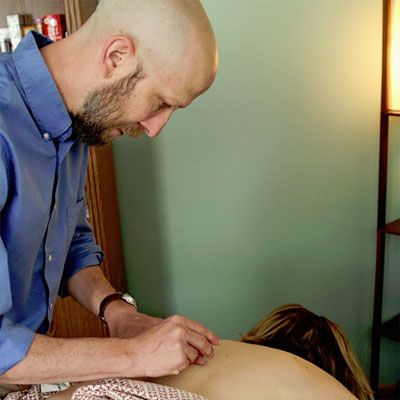 Joel Dunning Acupuncture